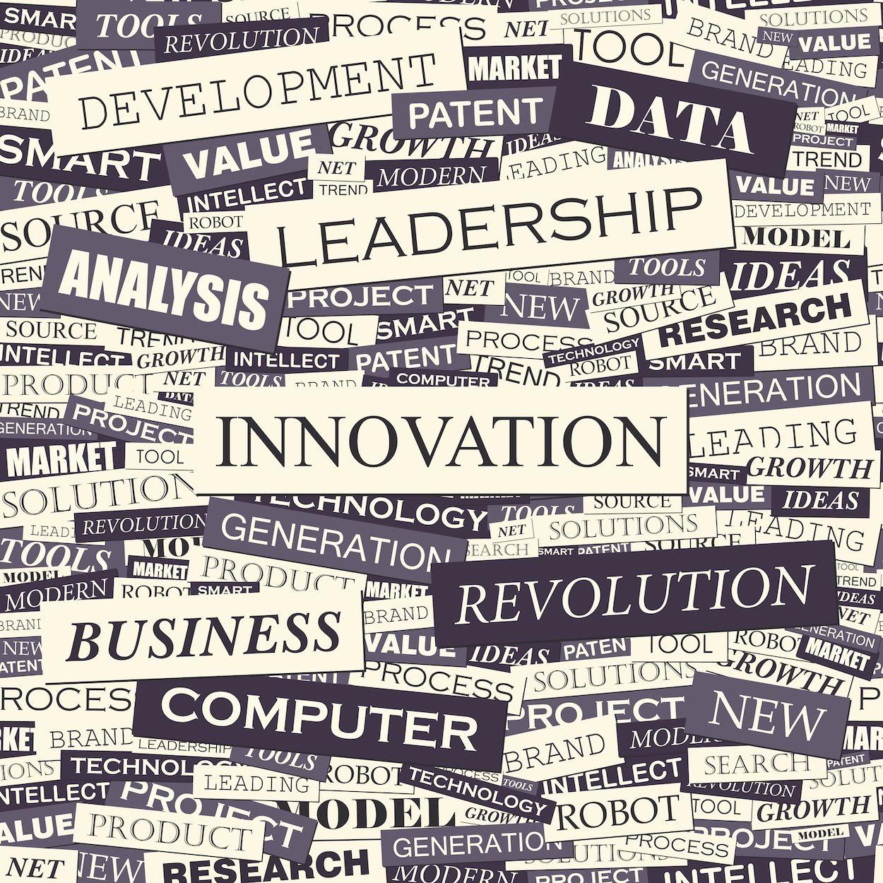 Innovation papier peint 3d