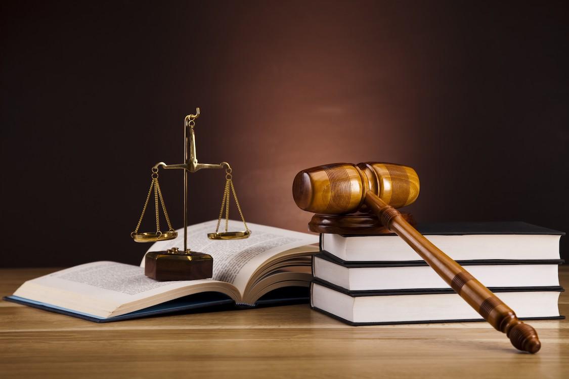 La justice est l'État fondamental papiers peints photo