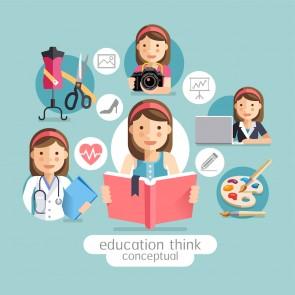 L'éducation Découvre Les Talents
