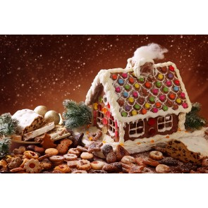 Maison De Biscuits