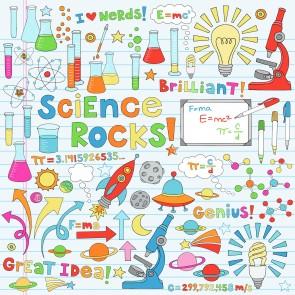 La Science Est Géniale