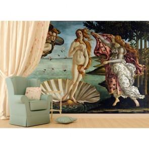 Naissance de Vénus papiers peints photo appliqué sur le mur