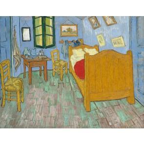 Van Gogh - La Chambre