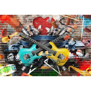 Musique Et Graffiti
