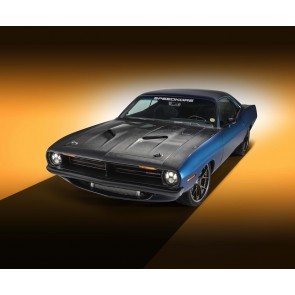 1970 Plymouth Cuda Speedkore