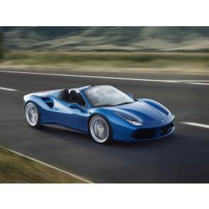 Ferrari 488 Spin
