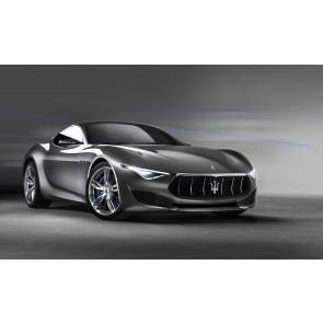 Voiture De Luxe Maserati