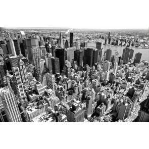New York Noir Et Blanc