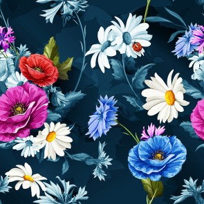 Fleurs Joyeuses
