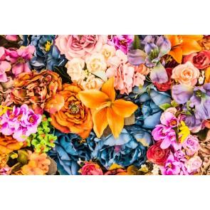 Fleurs Éclatantes
