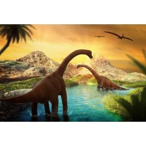 Âge Des Dinosaures
