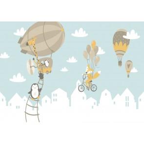Voyage Du Ballon
