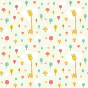 Le Monde De La Girafe
