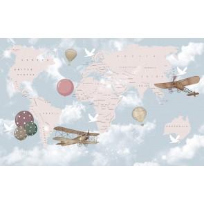 Monde Et Ballons
