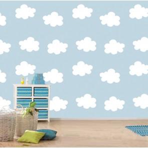 La beauté de la simplicité papier peint 3d appliqué sur le mur