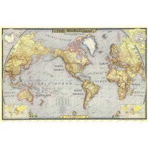Vieux Monde Sous Un Angle Différent