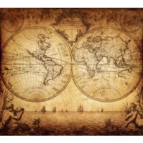 L'état Du Monde En 1733