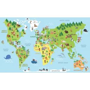 Monde Selon Différentes Cultures