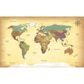 Carte En Langue Allemande