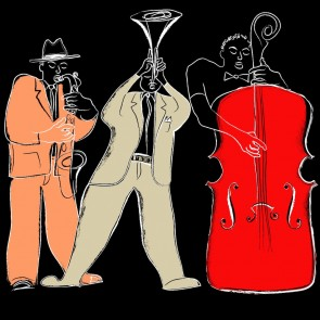 Trio De Blues