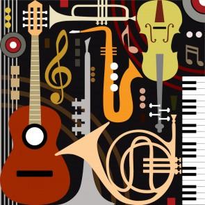 Thèmes De Musique