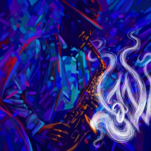 Art De Style Jazz