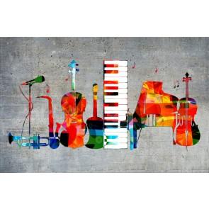 Instruments Colores
