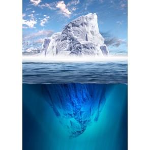 Haut De L'iceberg