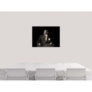 Atatürk papiers peints photo