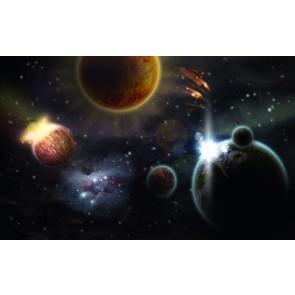 Système Galactique