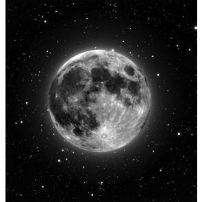 Lune Et Les Étoiles