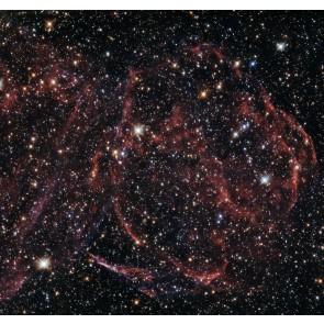 Étoiles De La Voie Lactée