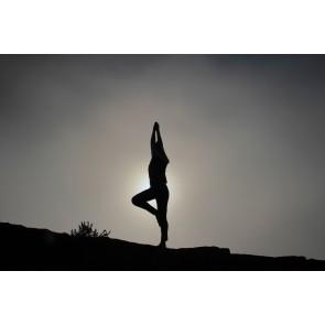 Yoga Et Étirement