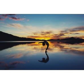 Yoga Et Paix
