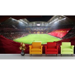 Stade Galatasaray Turk Telecom papier peint appliqué sur le mur