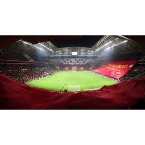 Stade Galatasaray Turk Telecom