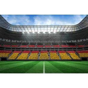 Stade De Football D'allemagne
