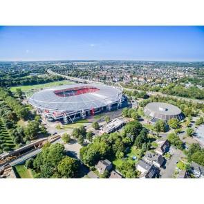 Stade De Football De Leverkusen