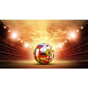 Nous Aimons Le Football