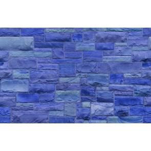 Mur De Pierre Bleue