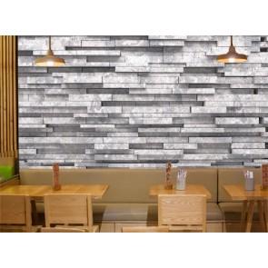 Pierres fines tapisserie appliqué sur le mur