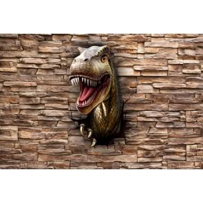 Raid De Dinosaures