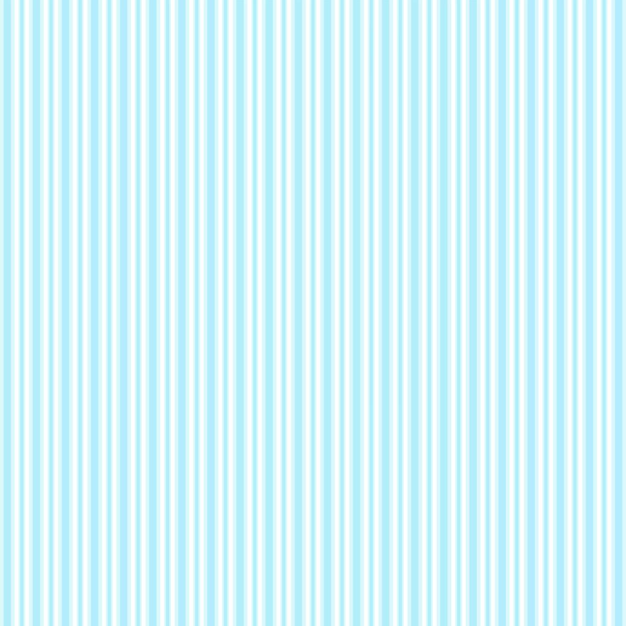 Lignes bleues papier peint 3d