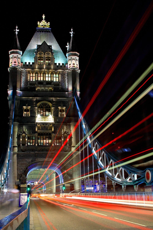 Tower Bridge papiers peints photo 3D