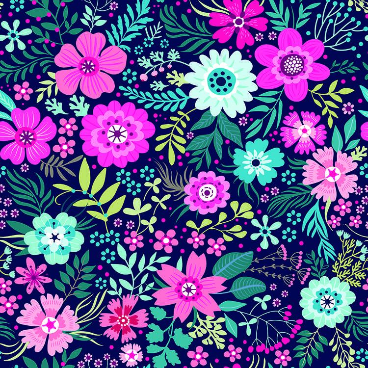 Fleurs artificielles decoration murale