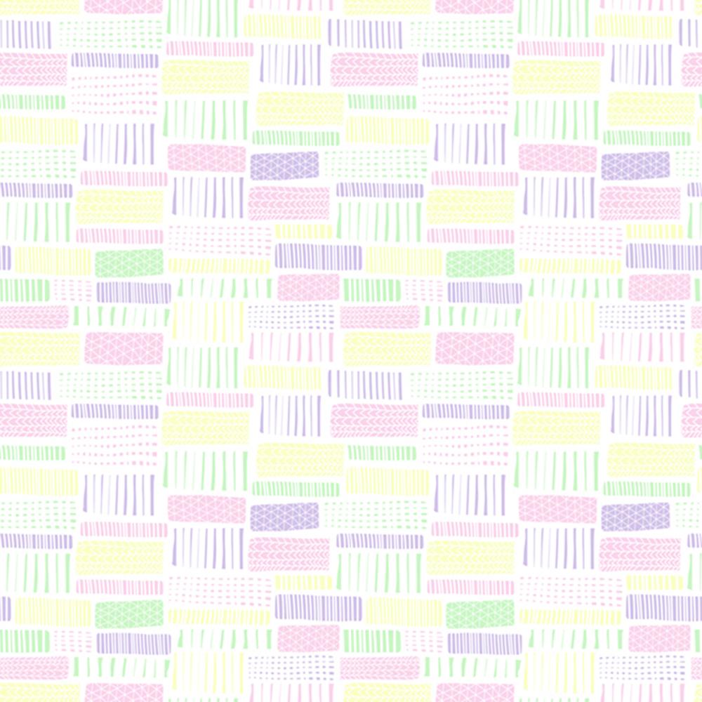 Harmonie des lignes papier peint 3d