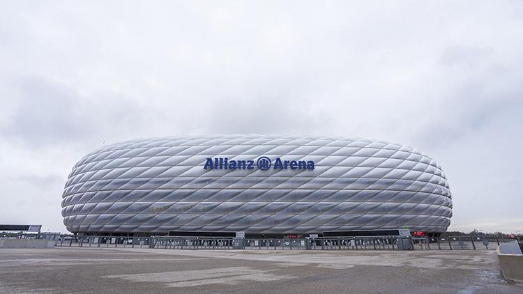 Allianz Arena papiers peints photo